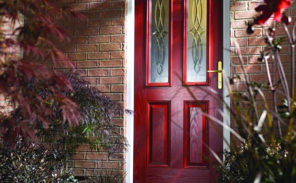 Composite Door 1a
