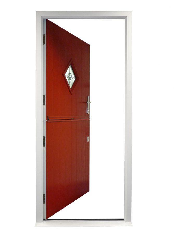Stable Doors 1