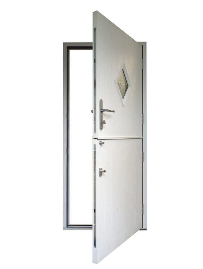 Stable Doors 3