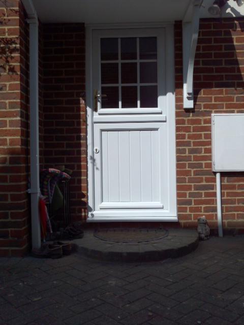 Stable Doors 4