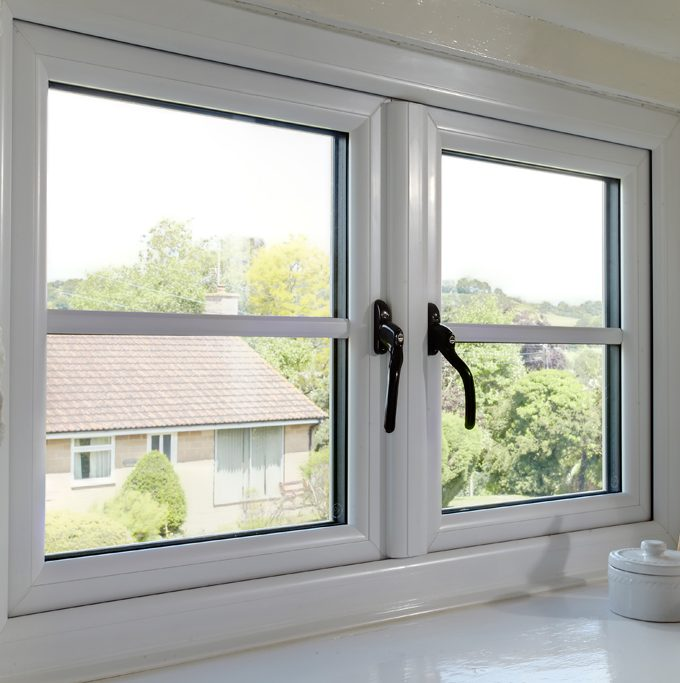 Swish Casement Window Interior 2