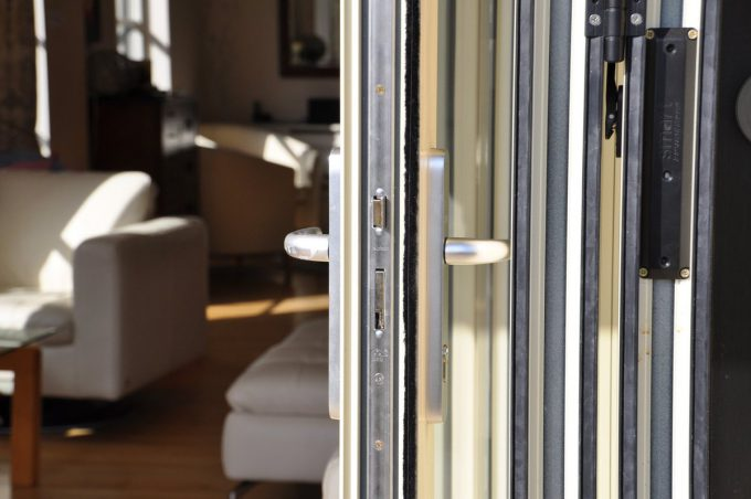 Bi Fold Door 1b 1
