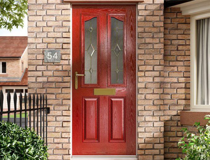 Composite Doors 001