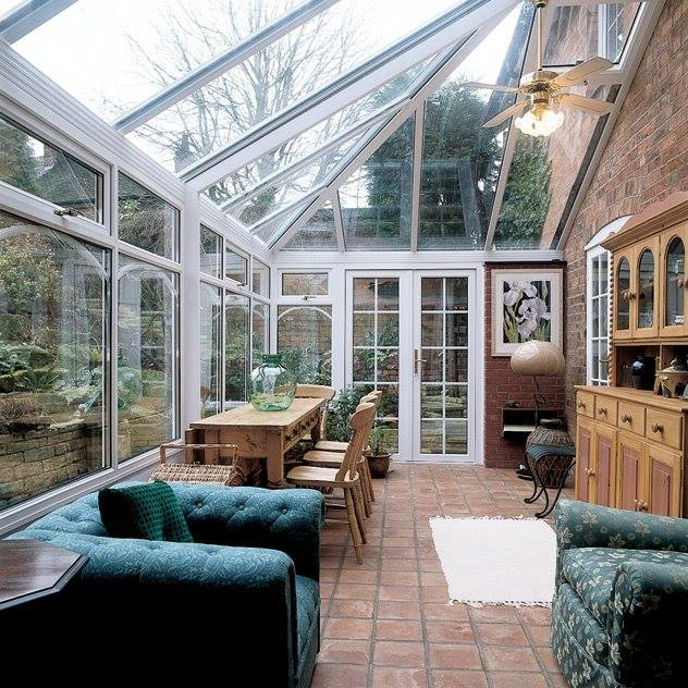 Conservatories South Wales
