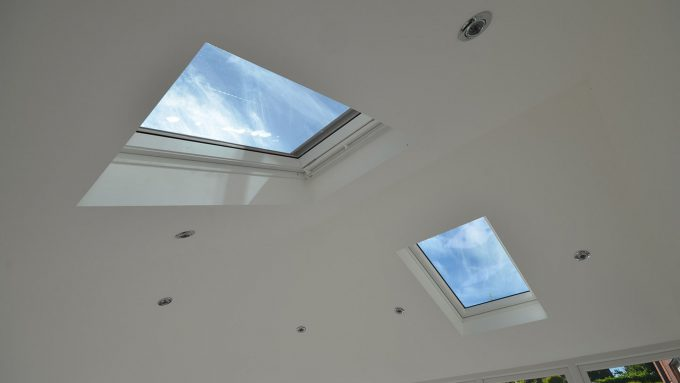 Conservatory Roof Replacement 005