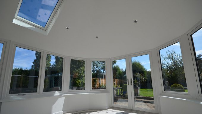Conservatory Roof Replacement 006