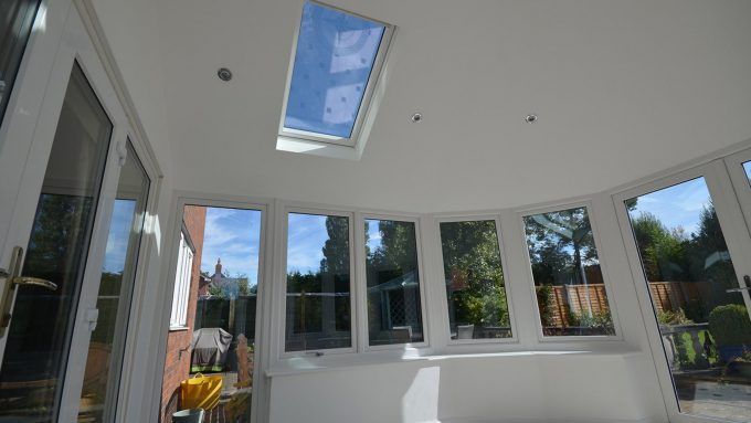 Conservatory Roof Replacement 007
