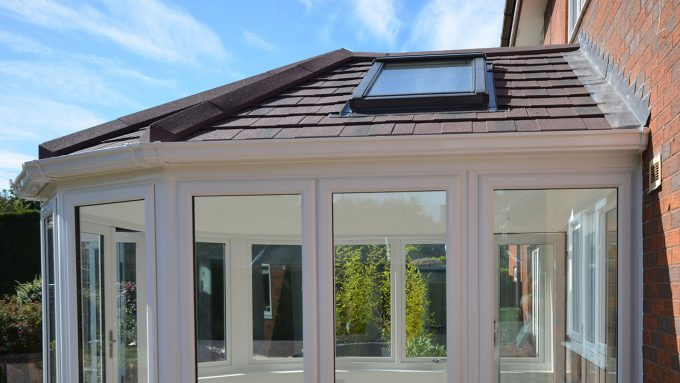 Conservatory Roof Replacement 008