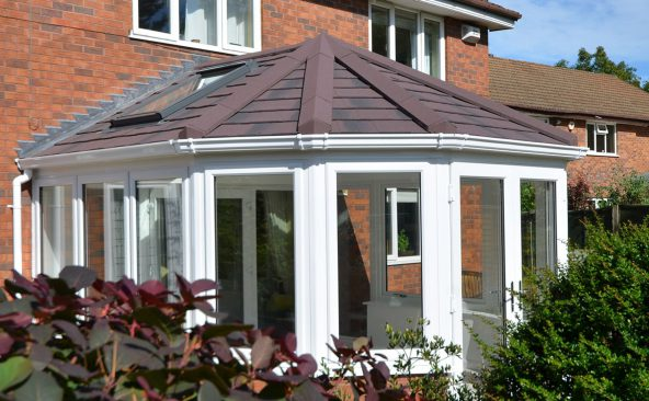Conservatory Roof Replacement 009