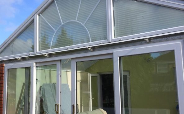 Conservatory Roof Replacement 011