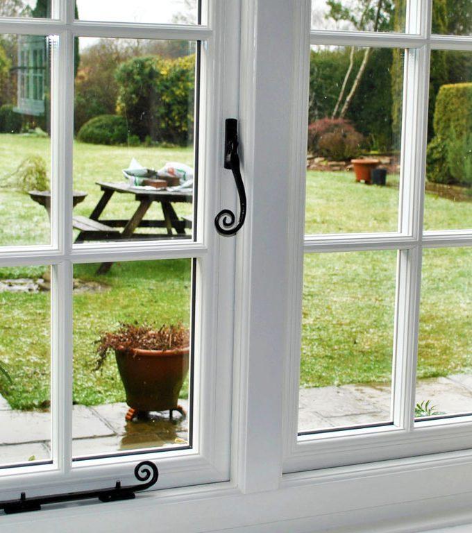 Cottage Windows 1