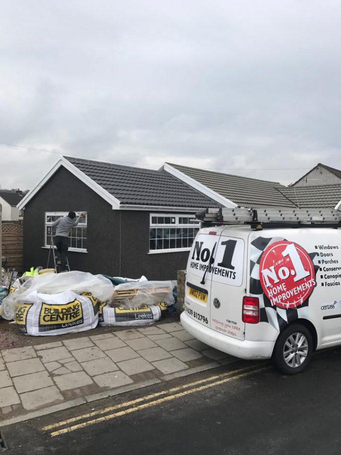 No1 Home Improvements