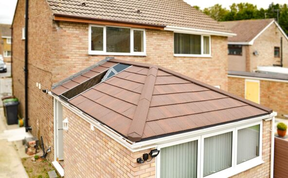 Solid Roof Conservatory (3)