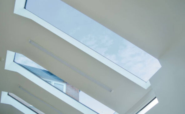 Solid Roof Conservatory (4)
