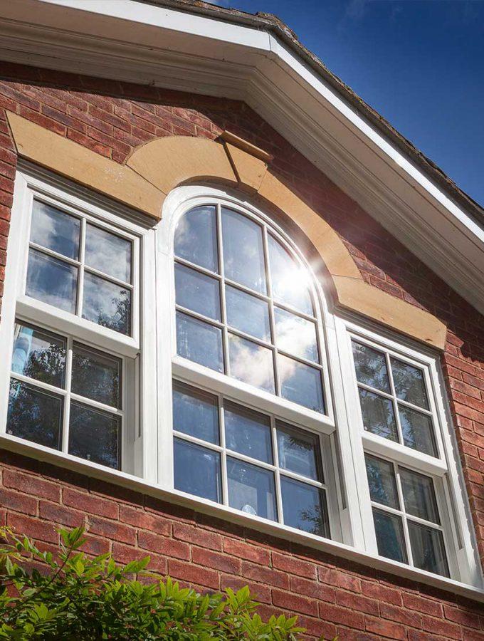 Vertical Slider Window 2