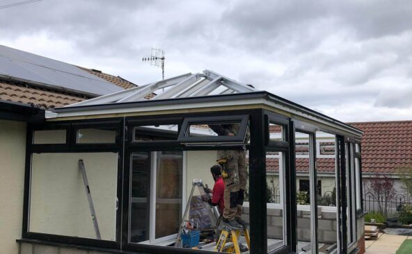 Tiled Roof Conservatory (10)