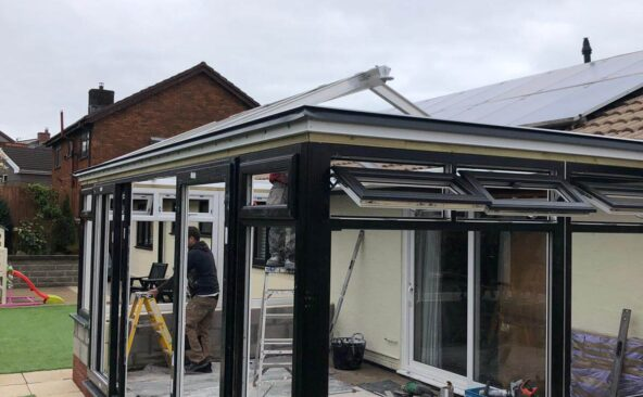 Tiled Roof Conservatory (11)