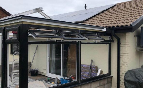 Tiled Roof Conservatory (12)