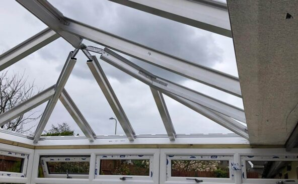 Tiled Roof Conservatory (13)
