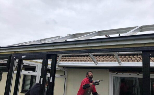 Tiled Roof Conservatory (14)