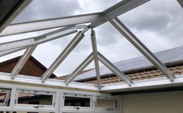 Tiled Roof Conservatory (15)