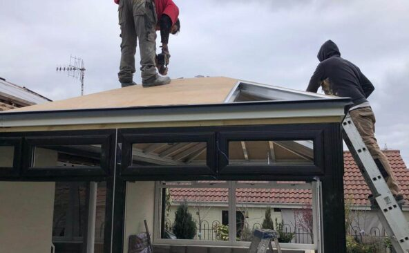 Tiled Roof Conservatory (16)
