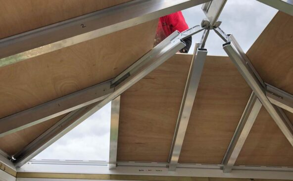Tiled Roof Conservatory (18)