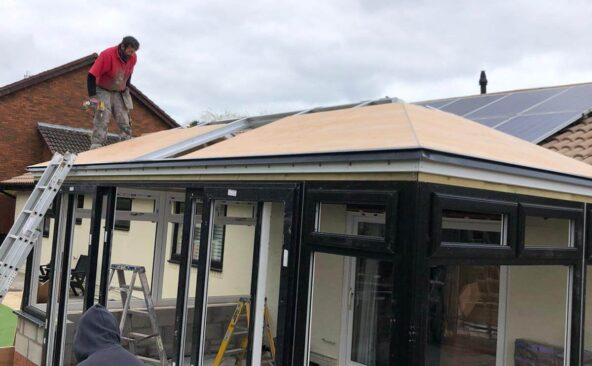 Tiled Roof Conservatory (19)