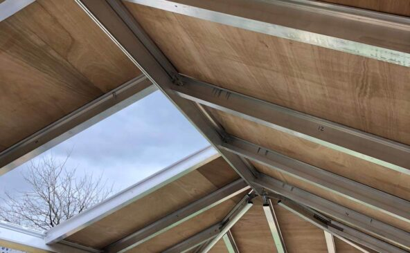 Tiled Roof Conservatory (21)