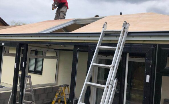 Tiled Roof Conservatory (22)