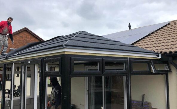 Tiled Roof Conservatory (25)