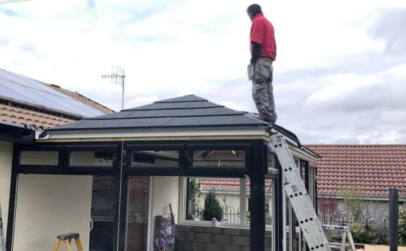 Tiled Roof Conservatory (26)