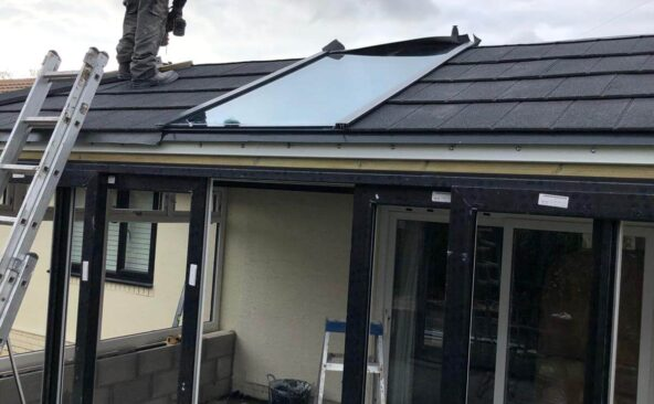 Tiled Roof Conservatory (27)
