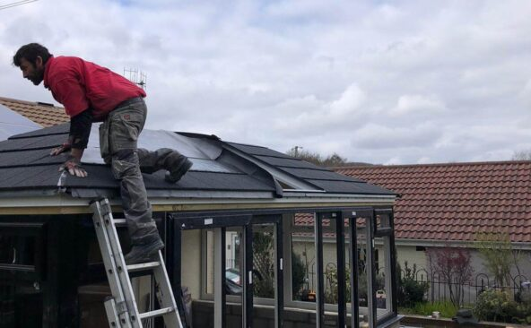Tiled Roof Conservatory (28)