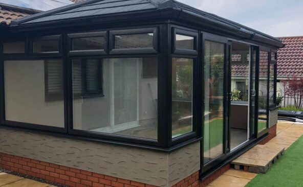Tiled Roof Conservatory (30)