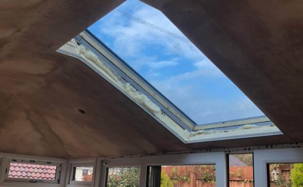 Tiled Roof Conservatory (33)
