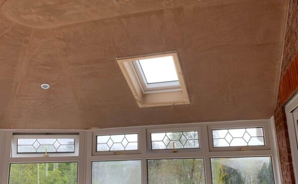 Conservatory Replacement Roof (2)