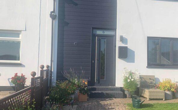 Black Windows Doors (2)