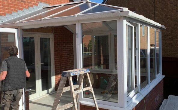 Conservatory Roof Replacement (10)