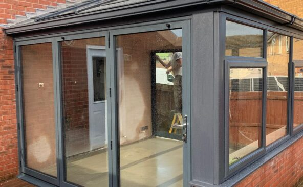 Conservatory Roof Replacement (3)
