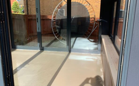 Conservatory Roof Replacement (4)