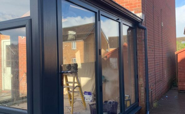 Conservatory Roof Replacement (7)