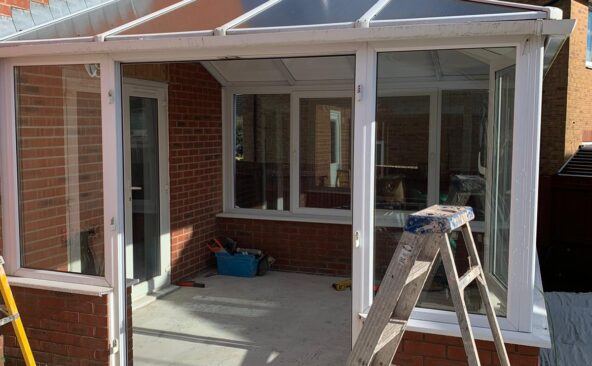 Conservatory Roof Replacement (8)