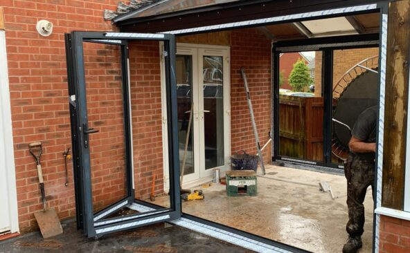 Conservatory Roof Replacement (9)